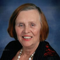 Edith Austin Holston