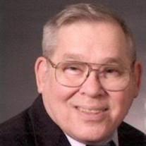 Roger Lane Wilson
