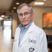 Dr. Donald L. Johnson MD