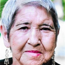 Dorothy Dolores Arguello