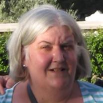 Susan Jane VanOchten