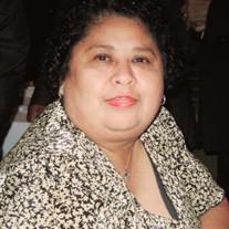 Delia Martinez Garza