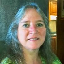 Judy Ann Ward