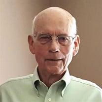 Roy Milton Stephens