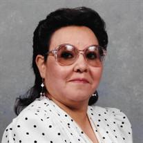 Stephanie Marie Ortiviz