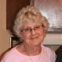 Patricia Ann Struebing