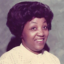 Viola Brown Owens