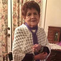 Teresa Sierra