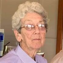 Mary C. Evans