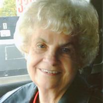 Thelma Sue McDonald
