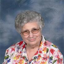 Peggy Marie Gann