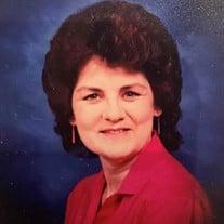 Carol Ann Elliott