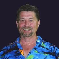 Keith Robert Mabe