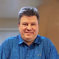 Joseph Robert Tuszynski