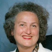 Linda Lee Owens Shevlin