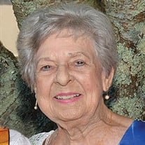Betty Cassell Turner