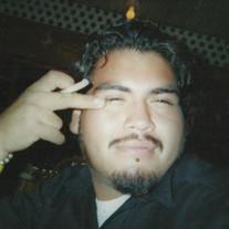 Luis A. Flores