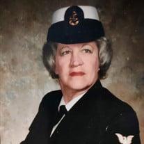 Patricia Compton Long