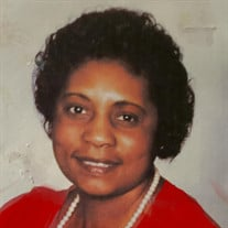 Dorothy M. Draper