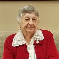 Dorothy Raby