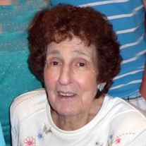 Josephine J. Zerilli