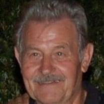 Jimmy Dean Mauk