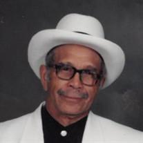 Frank Morris Johnson Sr.