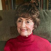 Betty Lou (Graves) McMillan