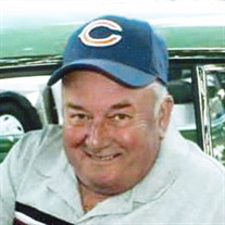 Gerald Alvin Skelly