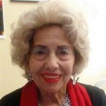 Enedelia G. Gonzales