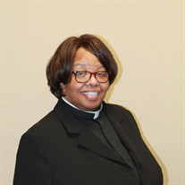 Apostle Gail Harris