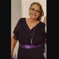 Mrs. Darlene Bell Ferguson 64 of Keystone Heights