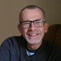John Leonard Tucker