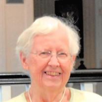Marie Betty Vandermeer