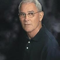Douglas Allen McGhee