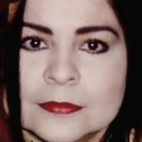 Mary Lou Salcido