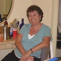 Veronica C. Blanch