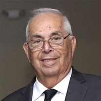 Louis Battaglia, Sr.
