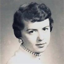 "Marilyn Dolores ""Dodie"" Dougherty"