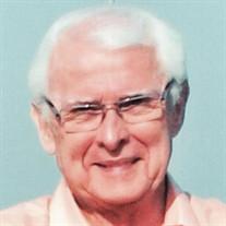 Frank H. Allen III