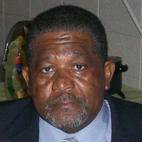 Mr. Alexander Joseph Green