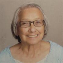 Toni Laque Briseno
