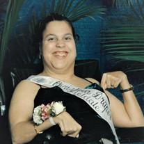 Christina Maria Draper