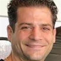 Nicholas Daniel Romanoli