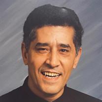 Efren Vicente