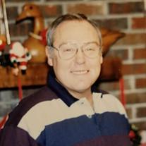 Stanley Travis Warren