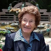 Janice M Chamberlain