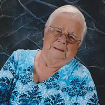 Thelma Mary Caillouet Quatrevingt