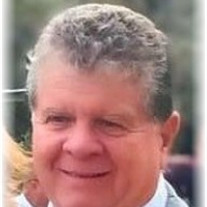 Charles A. Hinson