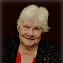 Helen Racca Granger